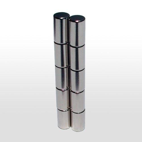 FLUX-Magnete, 0,5 x 0,9 cm 20er Set