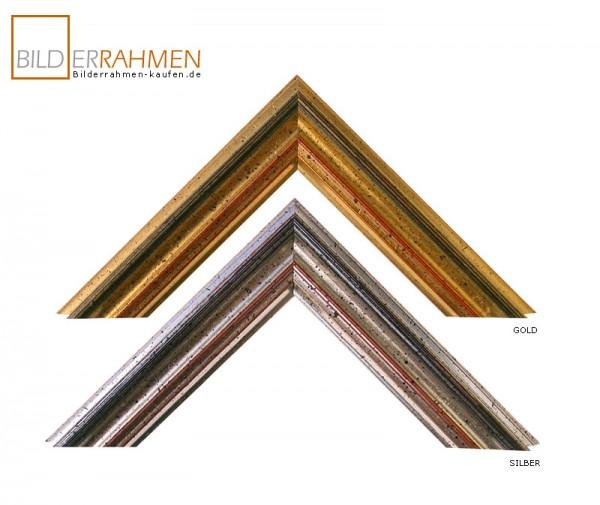 Holz Bilderrahmen Profil 44