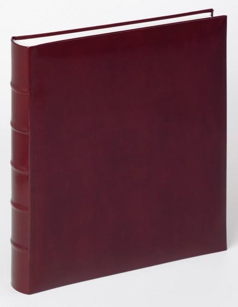 Classicalbum Classic, weinrot, 29x32cm