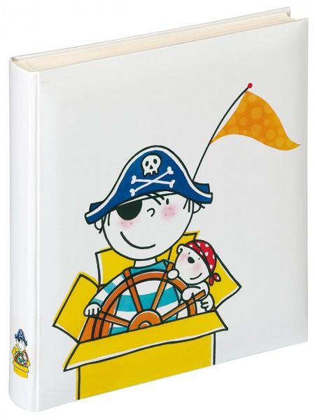 Kinderalbum Pirat Kindergarten