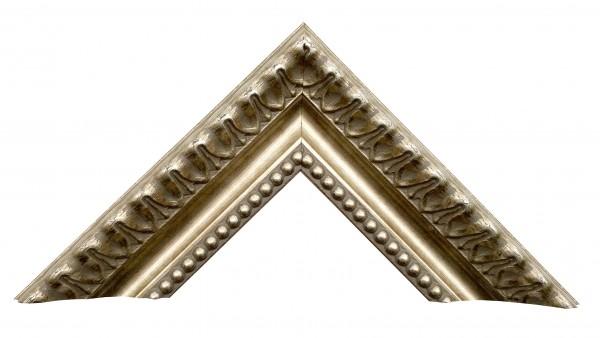 Meterware Holz Profil 56