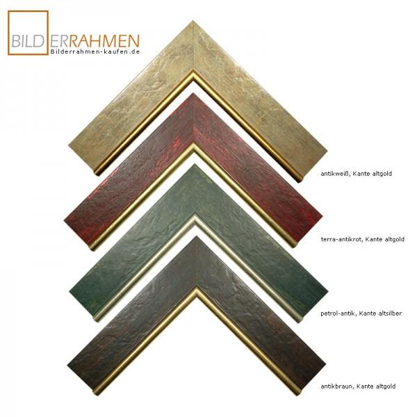 Holz Bilderrahmen Dorado Profil 0508
