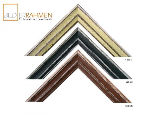 Holz Bilderrahmen Profil 38