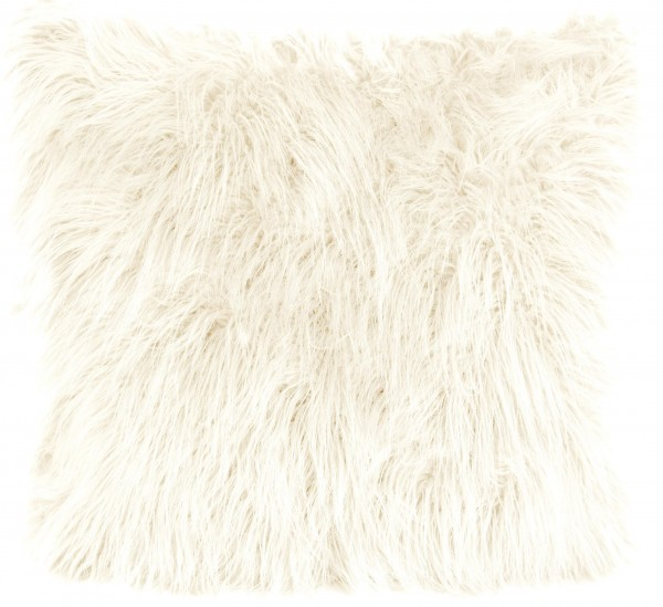 Kissen KELLER Bright White 66x66 cm