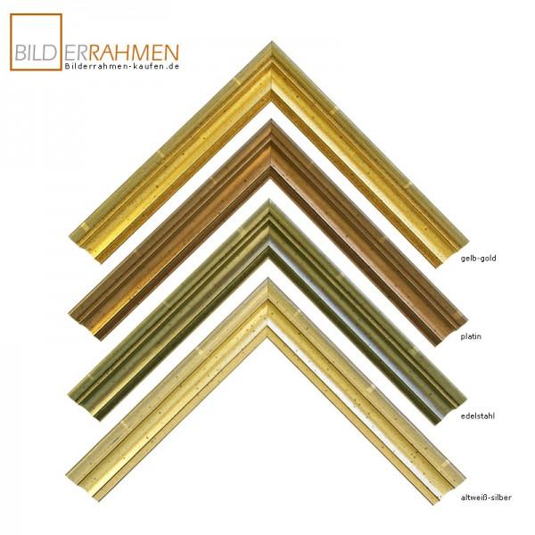Holz Bilderrahmen Libra Profil 0916