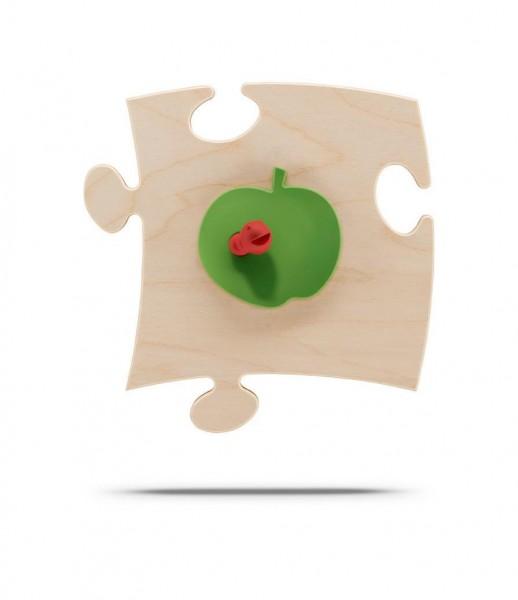 Puzzles+ Garderobe Adams Apfel
