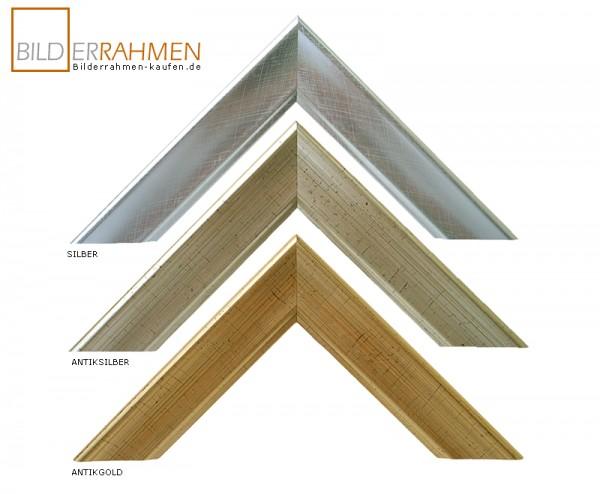 Holz Bilderrahmen Profil 41