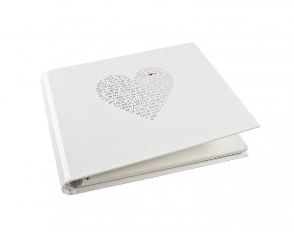 Gästespiralalbum Love