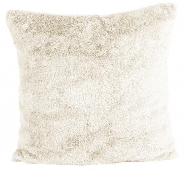 Kissen OCTAVIAN - Antique White 50x50 cm
