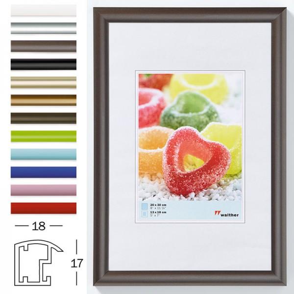 fantastisch kunststoff glas bilderrahmen galerie bilderrahmen ideen. Black Bedroom Furniture Sets. Home Design Ideas