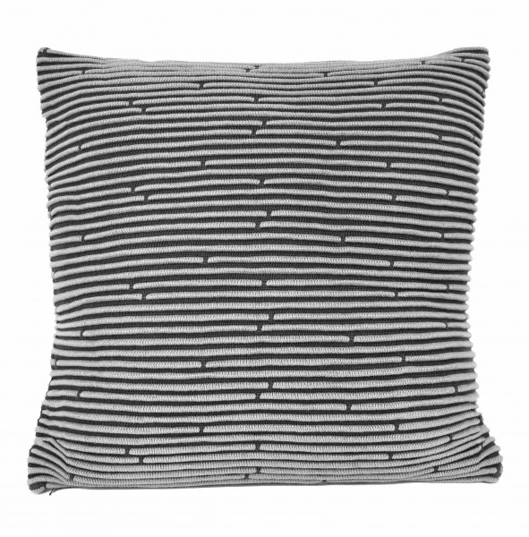 Kissen LORIN Light Grey 50x50 cm