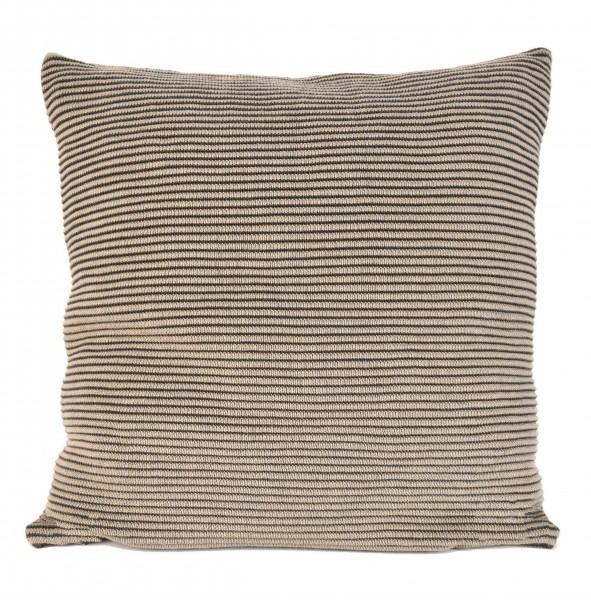 Kissen HILA Sand 50x50 cm