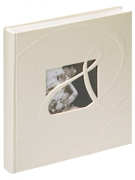 Hochzeitsalbum Ti amo, 28x30,5 cm