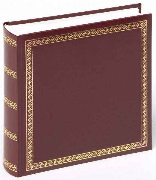 Classicalbum Das schicke Dicke, rot 25 x 26 cm