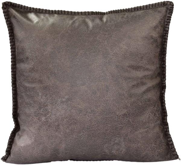 Kissen MARON - Brown 45x45 cm