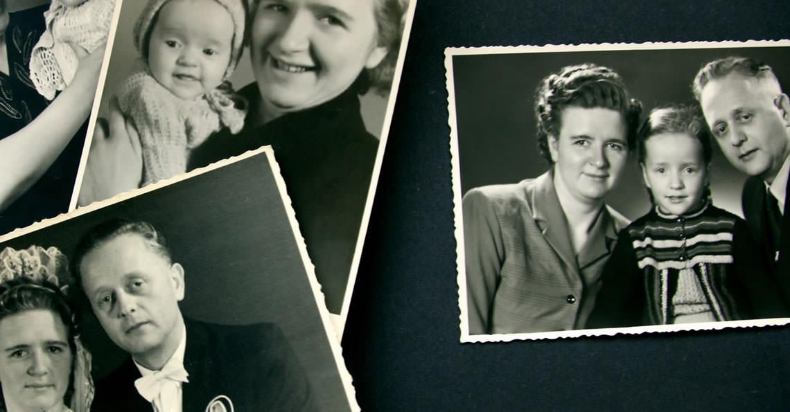 Trauerrahmen für die Bestattung | Bilderrahmen-kaufen.de