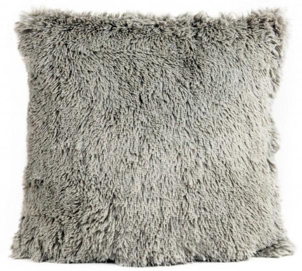 Kissen CHUBBY Silver 50x50 cm