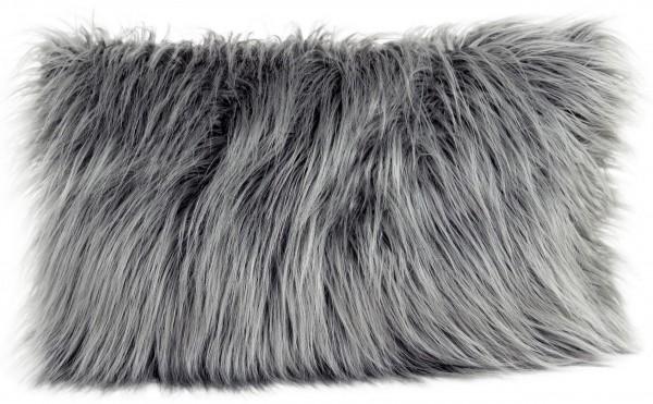 Kissen KELLER Silver 30x50 cm