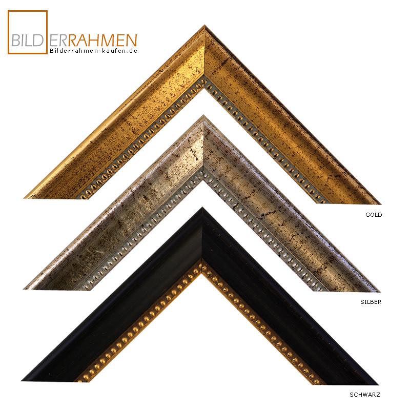 Bilderrahmen Holz Entspiegelt ~ Holz Bilderrahmen Profil 85 für Urkunden  Holz  Urkundenrahmen